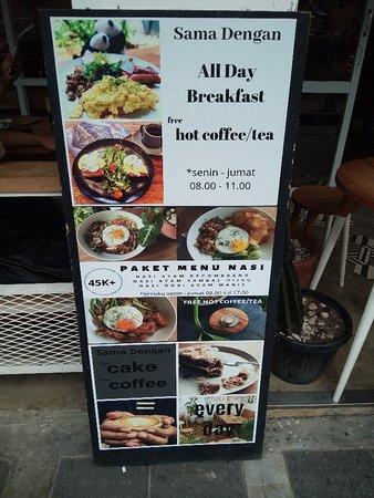 Sama Dengan Coffee Photo
