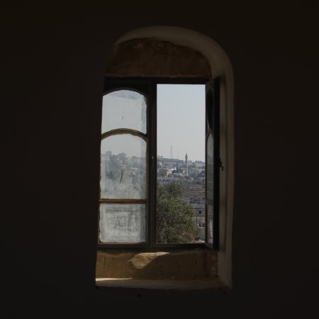 Zdjęcie Umm Qais