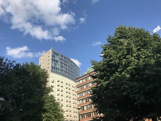 Scandic Hotel Opalen-billede