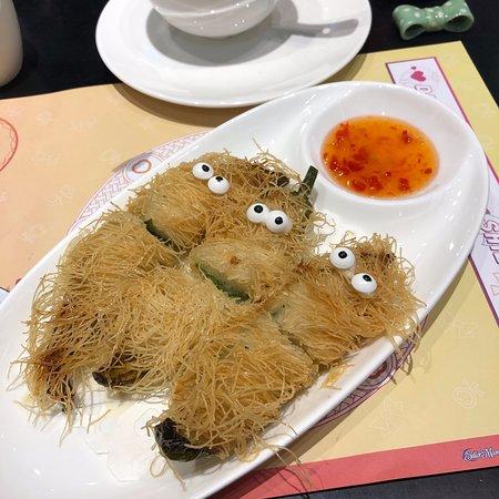 DIM SUM ICON, Hong Kong - Tsim Sha Tsui - Restaurant