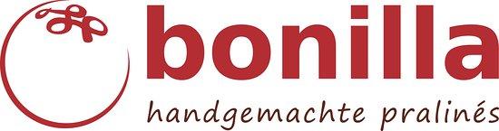 Herrenberg, Németország: Bonilla - handgemachte pralinés