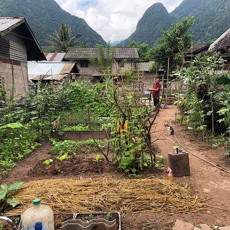 Zdjęcie Muang Ngoi Neua