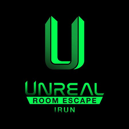 Unreal Room Escape Irun