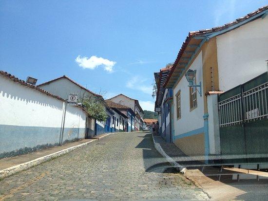 Espinhaco Operadora Turistica照片