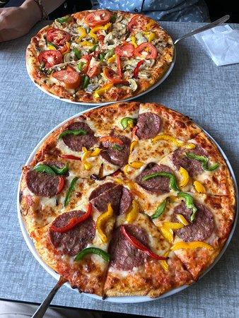 Pizza Buona - Hulhumale'