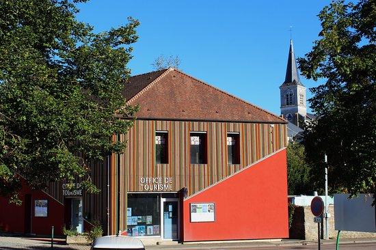 Office de Tourisme Bazois Loire Morvan