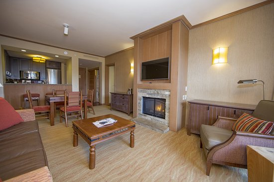 Suncadia Resort: Guest room