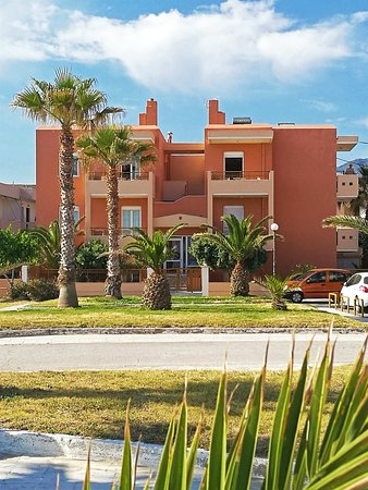 Pictures of Aristea Hotel Rethymnon - Crete Photos - Tripadvisor