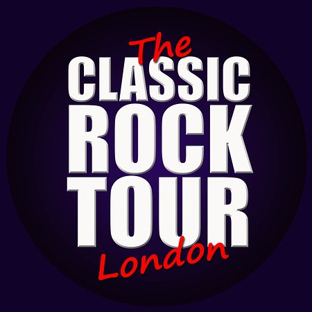 ‪The Classic Rock Tour London‬