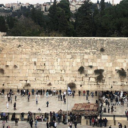 Western Wall Photo