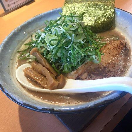 Men Notei Sasakiya Foto