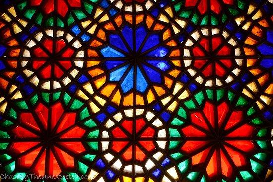 Yazd Province Foto