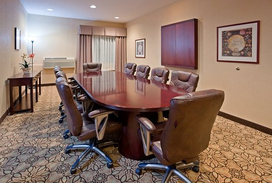 Woodbury, MN: Meeting room