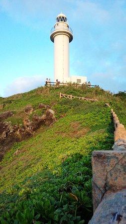 Uganzaki Lighthouse