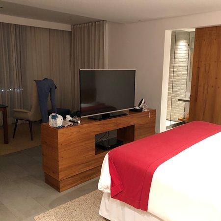 Tolles Hotel....traumhafter Ausblick auf Rio