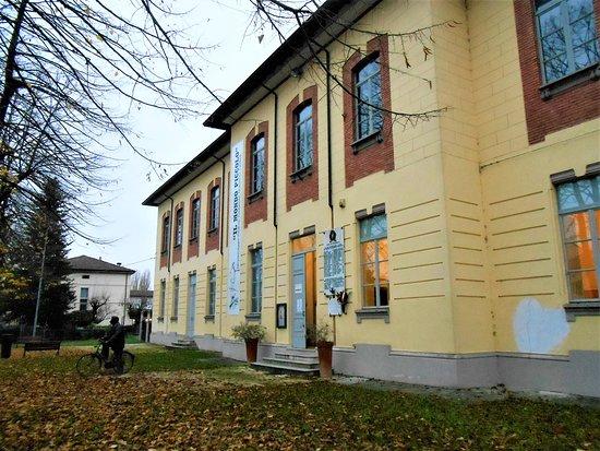 Museo Mondo Piccolo