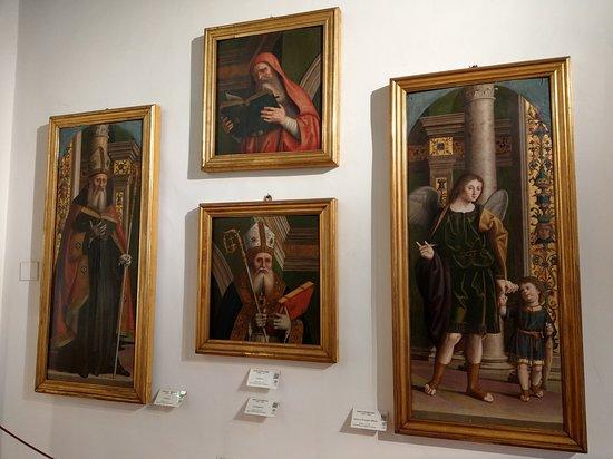 Pinacoteca Comunale Di Faenza