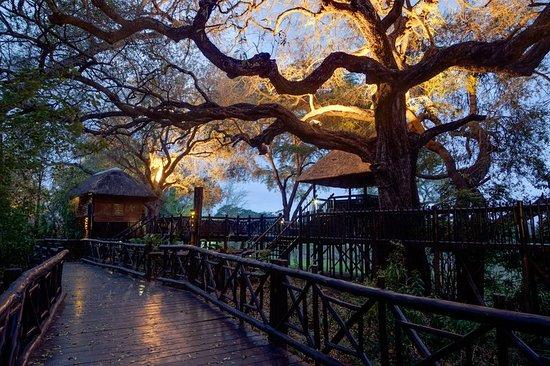 Skukuza, Νότια Αφρική: Exterior