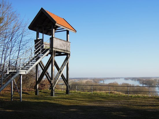 UNESCO-Biosphärenreservat Flusslandschaft Elbe Mecklenburg-Vorpommern