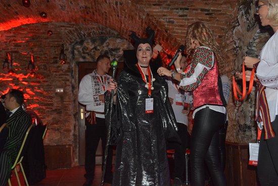 Transylvania Live Bran Castle Halloween Party 2019 2020 21 Draculas - Live-bran-castle-pictures