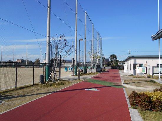 Tobu Undo Park