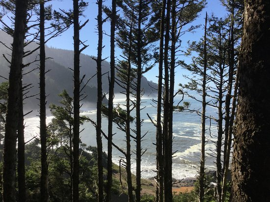 Oregon Coast, OR: Oregon settembre 2016