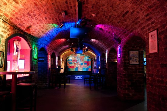 ‪The Cavern Club‬