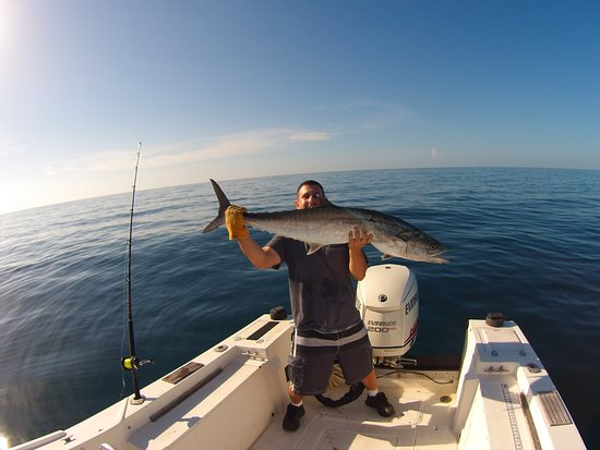 Skipper Sportfishing Charters