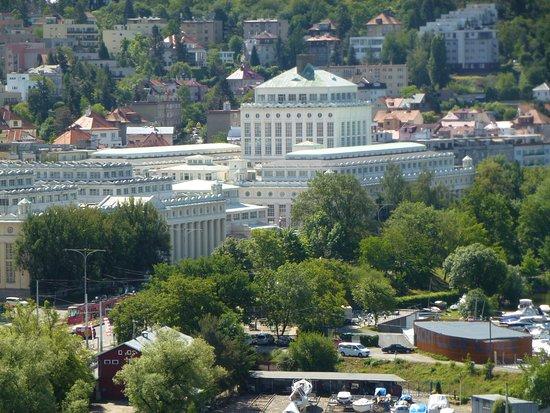 Muzeum prazskeho vodarenstvi