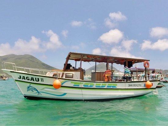Jagau Tour