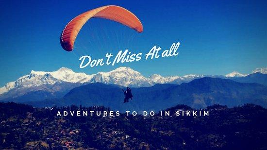 Sikkim Traveller