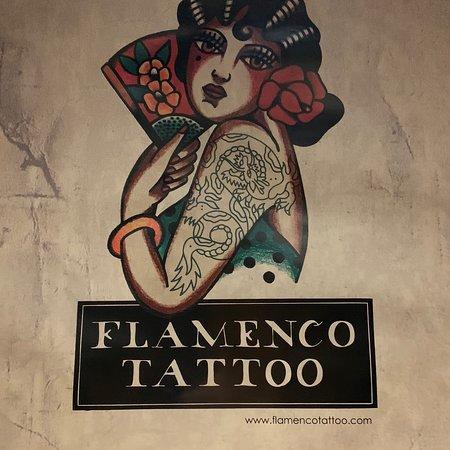 Musee Flamenco De Seville