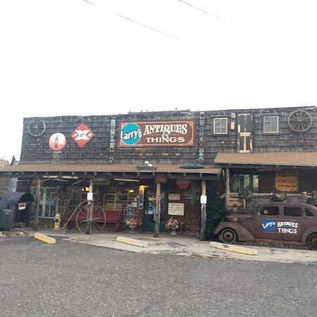 Historic Old Town Cottonwood Photo