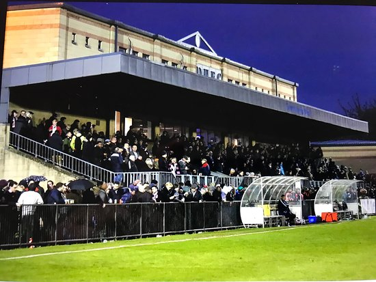 Dulwich Hamlet Football Club