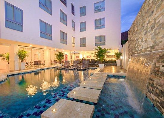 델 마르 호텔
