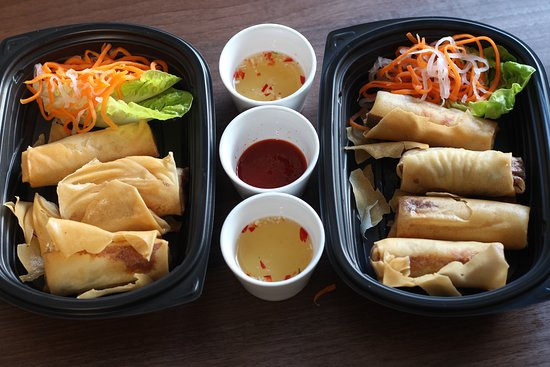 Image GoN Vietnamese Cafe in Edinburgh and Lothian