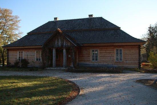 Centrum Edukacji i Kultury Szklany Dom