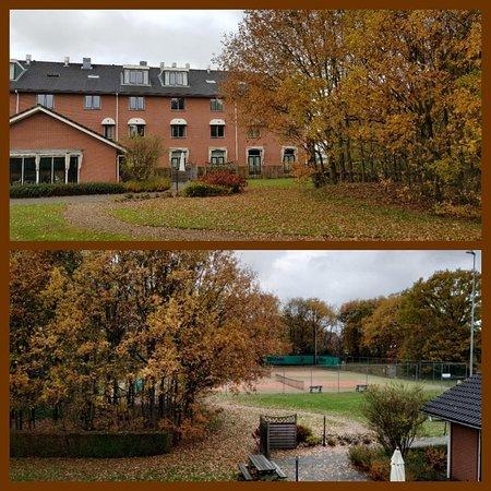 Bilde fra Heerenveen