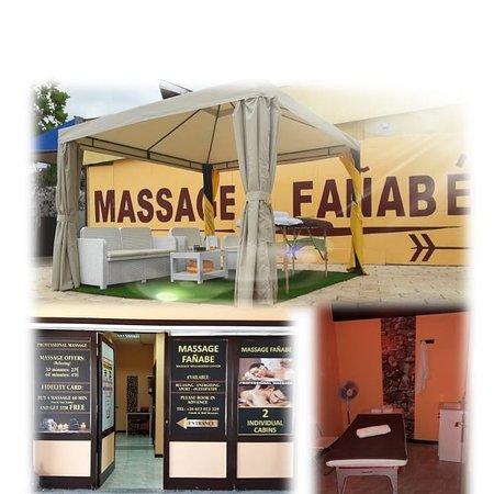 Massage Fanabe
