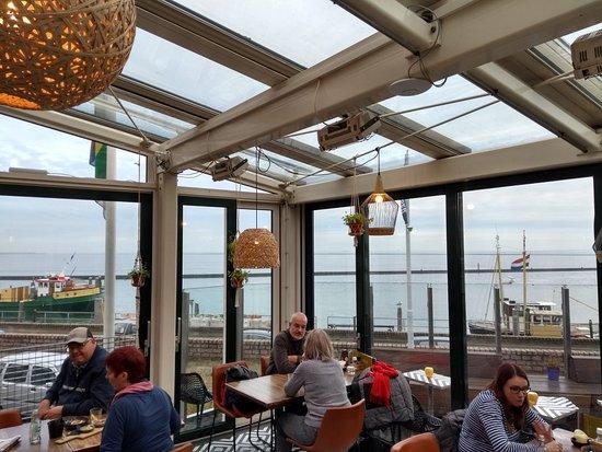 Imagen de Grand Cafe Restaurant Zeezicht