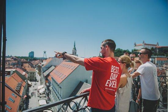 Bratislava Urban Adventures - Tours