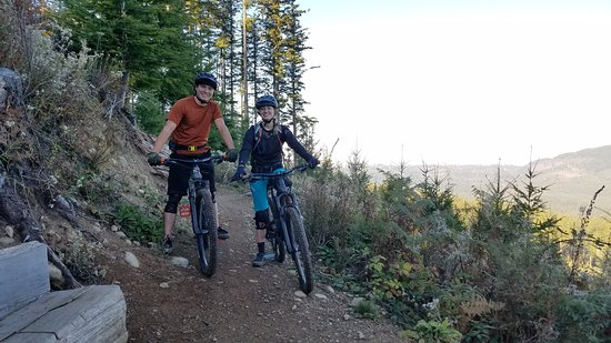 09dafd5f0c8 Seattle Mountain Bike Tours - 2019 All You Need to Know BEFORE You Go (with  Photos) - TripAdvisor