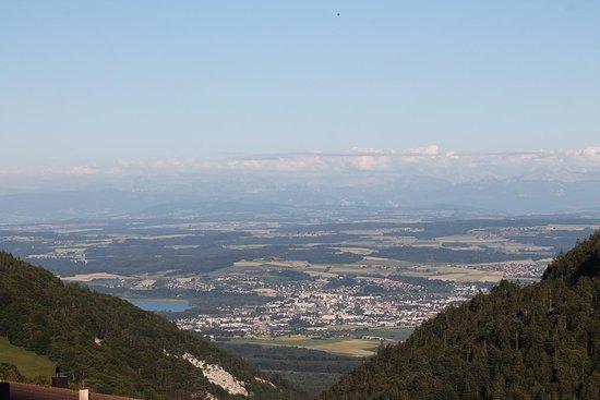 Bilde fra Sainte-Croix
