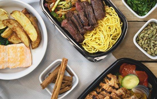 The Eat Good Club, Southampton - Photos & Restaurant Reviews