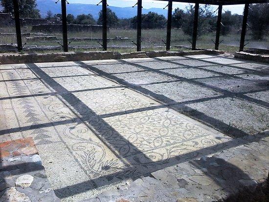 Museo Archeologico Nazionale dell'Alta Val d'Agri - Grumento Nova.