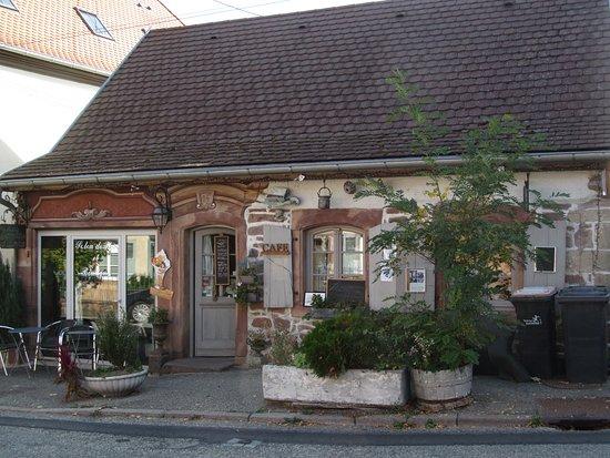 Les Jardins D Utopie La Petite Pierre Restaurant Reviews Phone
