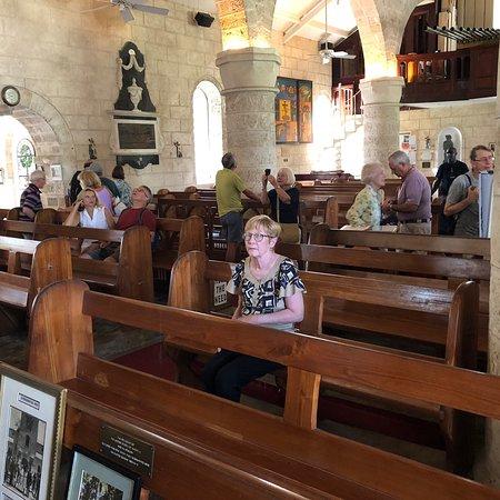 Saint James Parish Photo
