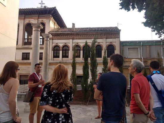 Melograno History Tour