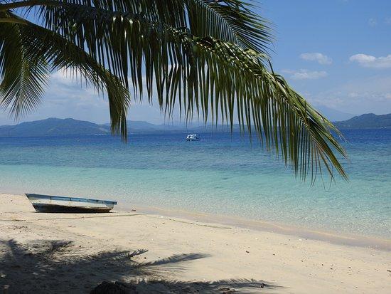 Снимок Остров Силаден
