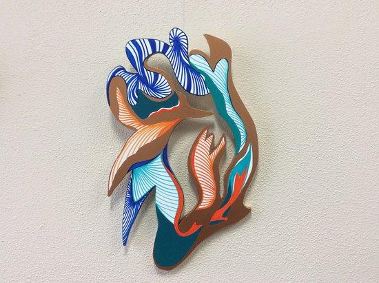 Joann Goetzinger Studio and Gallery
